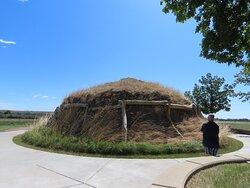 Knife River Indian Villages Historic Site