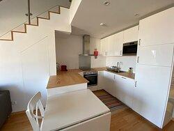 Cozinha (Casa Matilde)