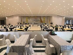 Convention Function Hall