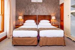 Luxury 2 Bedroom Suite - De Zalze Lodge