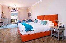 Superior Room - De Zalze Lodge