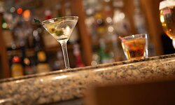 Olive s Lounge Martini