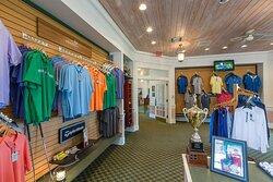 Cypress Bend Pro Shop