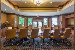 Louisiana Boardroom