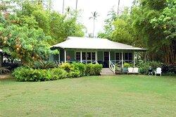 Premium Two Bedroom Oceanfront Cottage
