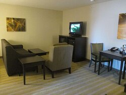 Two Room Family Suite