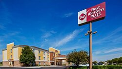 Best Western Plus Liberal Hotel and Suites