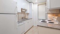 Apartment Suite Kitchen