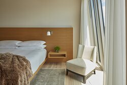 Public Hotel Bed room