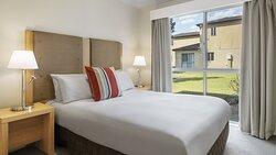 Guest Room - 3 Bedroom Villa
