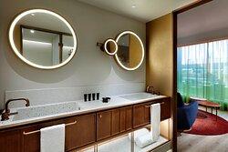 Gold Suite, Terrace