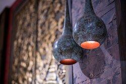Detailed design of lighting