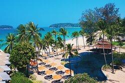 Hotel Overview Beyond Resort Kata - Kata Beach Phuket Thailand