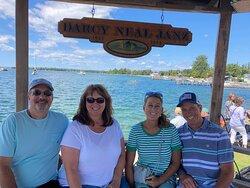 Sip&Sail Cruise Northern Michigan
