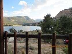 Ring Lake Ranch - Great Place for Renewal and Rest