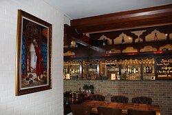 Toog Restaurant Gök