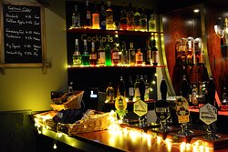 The Bar at Blackfriars Tavern