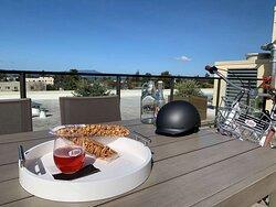 Aiden Rooftop Terrace