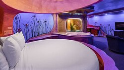 Pearl of the Sea Suite