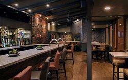 Zack's Bar