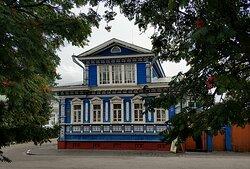Музей-терем самоваров