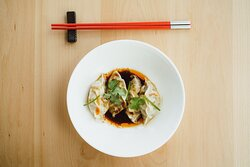 Koomo Dumplings