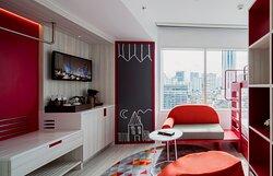 CWB Premium Family Residence 2