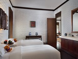 Two Bedroom Club Family Pool VillaSecond Bedroom