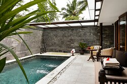 Two Bedroom Club Family Pool Villa Private Swimming Pool