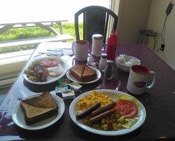 11 juillet 2021 à 9h17 /  Nos petits déjeuners