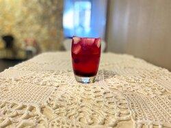 Sangria de espumante e frutos vermelhos