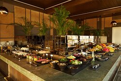 Breakfast at Galata Lounge