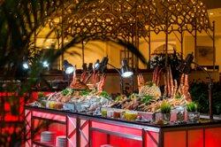 Seafood nights