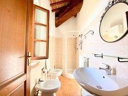Bagno Appartamento Girasole Piano Primo