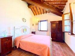 Camera Matrimoniale Appartamento Ginestra Piano Primo