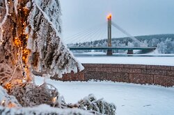 We will go to see Capital of the Lapland