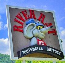 River Rat Whitewater Rafting
