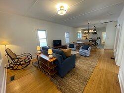Unit 18 living room