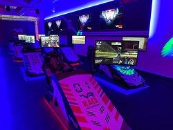 VR-Race Renn-Rigs