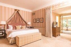 Master Room Jane Austen