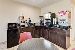 613-Coffee Area