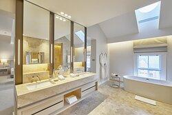 Treasury Room Bathroom Shot