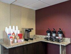 Lobby Coffee