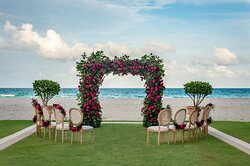 Events at Acqualina
