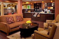 Starbucks Link Cafe