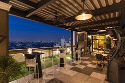 Coctail Bar Rooftop