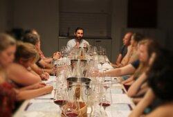 VinoRoma Wine Studio & Social Club