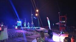 Animazione e musica live la sera di S. Lorenzo in spiaggia