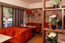 Уютный ресторан в г. Приозерск