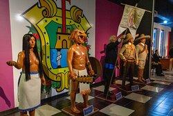 Veracruz (Museo de Cera)